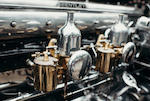 <b>1930 Bentley Speed Six 'Le Mans Replica' Tourer</b><br />Chassis no. LR 2787<br />Engine no. LR 2791
