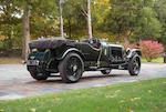 <b>1930 Bentley Speed Six 'Le Mans Replica' Tourer</b><br />Chassis no. LR 2787<br />Engine no. LR 2791