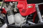 <b>1975 MV Agusta 750S America</b><br />Frame no. 221009<br />Engine no. 221012