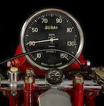 1950 Vincent 998cc Rapide Series C Touring Model