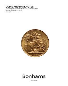 Bonhams : Coins, Military Medals and Banknotes