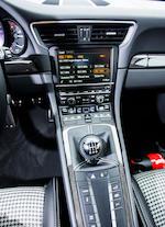 <b>2016 Porsche 911 R</b><br />VIN. WPOAF2A91GS187307