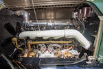 <b>1919 Pierce-Arrow Series 51 Four Passenger Touring Car</b><br />Chassis no. 514350<br />Engine no. 514498