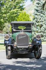 <b>1919 Pierce-Arrow Series 51 Four Passenger Touring Car</b><br />Chassis no. 514350<br />Engine no. 514498