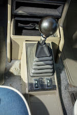 <b>1982 Dodge Shelby Charger Prototype</b><br />VIN. 1B3BZ44B4CD278674