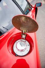 <b>1991 Ferrari F40</b><br />VIN. ZFFMN34A8M0088374<br />Engine no. 26308