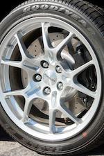 <b>2006 Ford GT</b><br />VIN. 1FAFP90S16Y401553