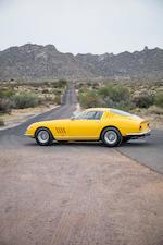 <b>1967 Ferrari 275 GTB/4</b><br />Chassis no. 10381<br />Engine no. 10381