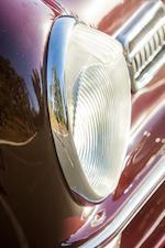 <b>1951 Alfa Romeo 6C 2500 Super Sport Cabriolet</b><br />Chassis no. 915922<br />Engine no. 928329