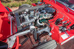 <b>1962 Sabra Sport Roadster</b><br />Chassis no. S200100<br />Engine no. S216251