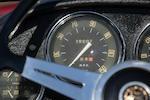 <b>1963 Alfa Romeo 2600 SPIDER</b><br />Chassis no. AR192672<br />Engine no. AR00601*06439
