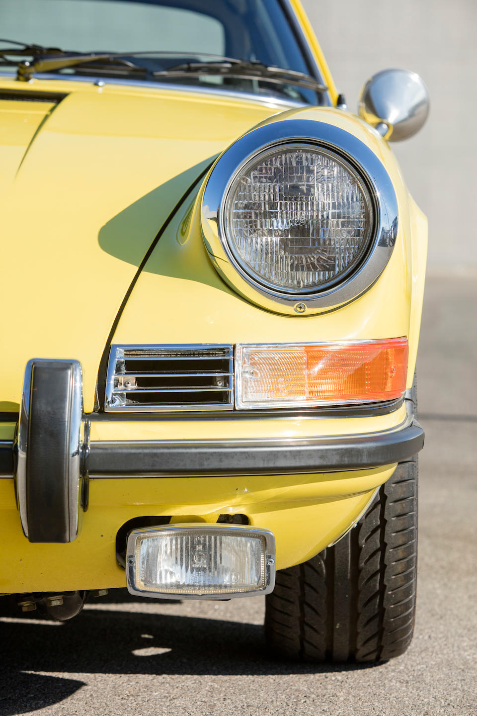 <b>1970 Porsche 911T 2.2 Coupe</b><br />Chassis no. 9110122810<br />Engine no. 6107815