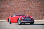 <b>1959 Austin-Healey 100-6 BN4</b><br />Chassis no. BN4L077189