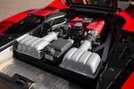 <b>2004 Ferrari 360 Spider</b><br />VIN. ZFFYT53A240136164