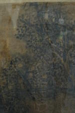 After Zhou Zhimian (18th/19th century) Bird, Lingzhi Fungus and Tree