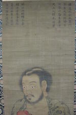 Anonymous (18th/19th century) Daruma