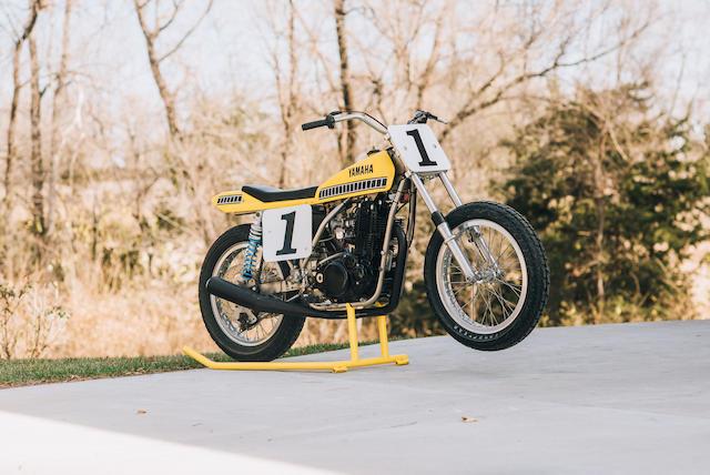 1978 tt500 frame