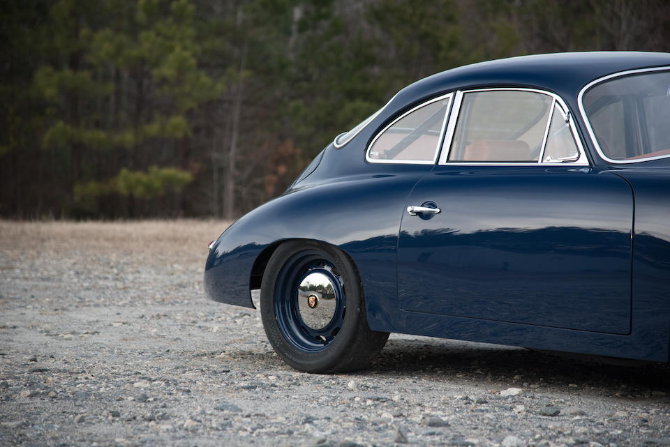 <b>1964 Porsche 356C Outlaw Coupe</b><br />Chassis no. 128955<br />Engine no. see text