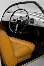 <b>1947 Delahaye 135MS Coupé</b><br />Chassis no. 800697