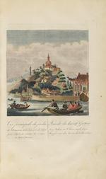 Gartenkunst. Description des Principaux Parcs et Jardins de L'Europe. Deutschland [Vienna: Schrambl?], 1812.