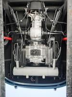 <b>1957 Porsche 356A 1600 SPEEDSTER</b><br />Chassis no. 83543<br />Engine no. 66130