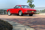 <b>1968 Ferrari 330 GTC</b><br />Chassis no. 11427<br />Engine no. 11427