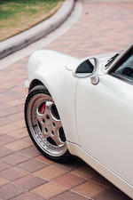 <b>1992 Porsche 911 Turbo 3.3 Coupe</b><br />VIN. WP0AA2963NS480308<br />Engine no. 61N01407