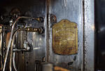 """<b>1928 Minerva Model AK """"SilentLyte"""" Town Car</b><br />Chassis no. 58255<br />Engine no. 5260"""