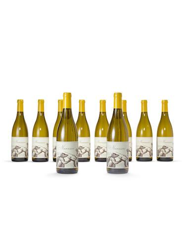 Marcassin Chardonnay 2012, Marcassin Vineyard (10)