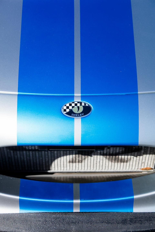 <b>1999 Shelby Series 1</b><br />VIN. 5CXSA1814XL000001