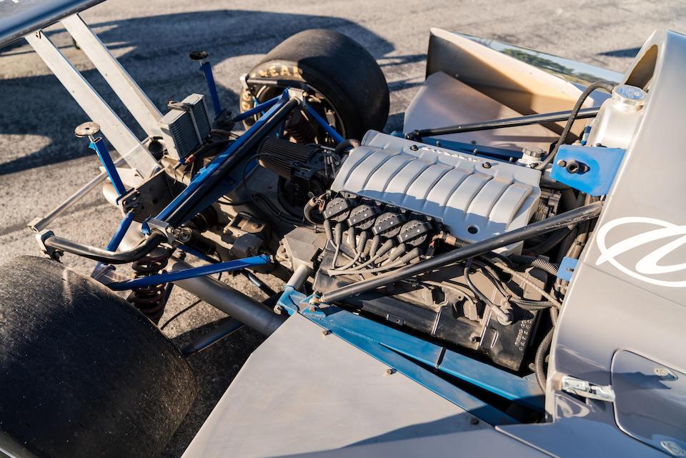 <b>1997 Shelby Aurora V8 CAN-AM</b>