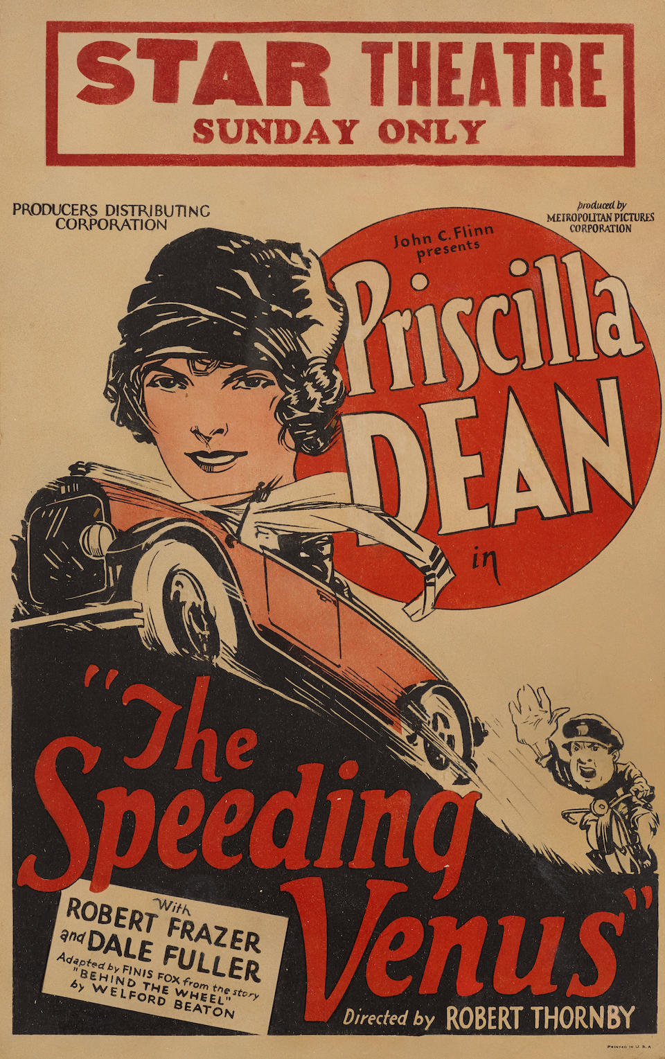 8 assorted Motoring and Motor Racing themed posters