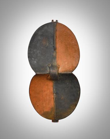 Fine Sukuma Shield, Tanzania