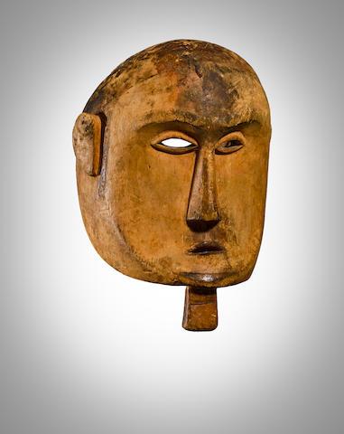 Fang Mask, Gabon/Cameroon
