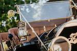 <b>c.1907 Thomas-Detroit Model C Tourer</b><br />Chassis no. 7146<br />Engine no. 7180