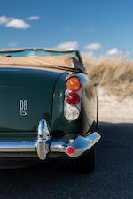 <B>1965 Aston Martin DB5 Convertible</B><br />Chassis no. DB5C/1520L<br />Engine no. 400/1783