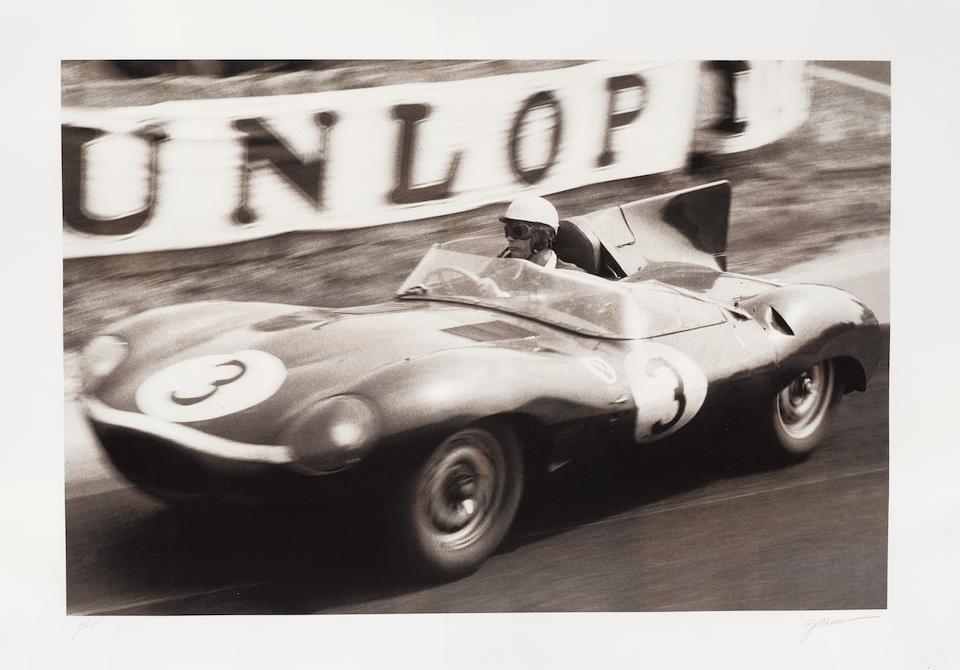 4 Motorsport photographs