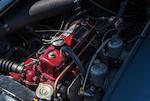 <b>1962 MGA 1600 Mk II Roadster</b><br />Chassis no. GHNL2/107065<br />Engine no. 16GC-U-6983