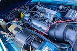<b>1973 Volvo P1800ES Sports Estate</b><br />Chassis no. 6078.6108