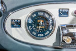 1948 Talbot-Lago T26 Record Sport Coupe de Ville  Chassis no. 100238 Engine no. 26347