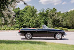 <b>1964 MG B Roadster</b><br />Chassis no. GHN3L/51533<br />Engine no. 18GB-RU-H3197