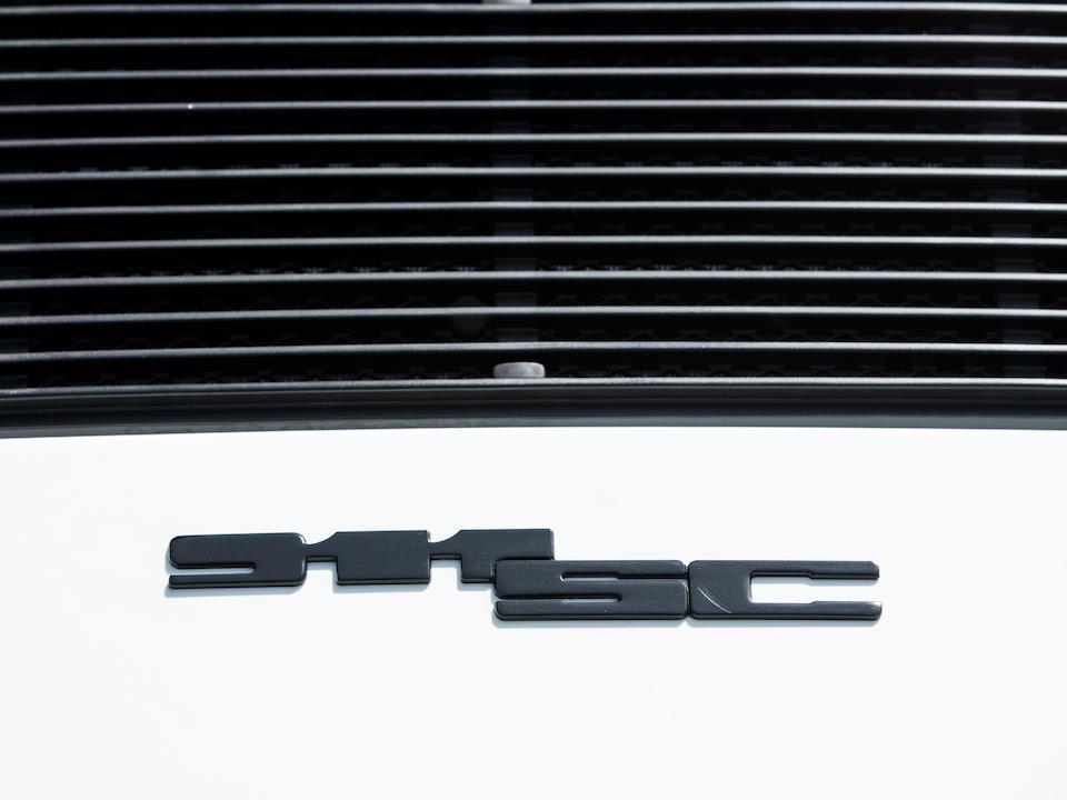 <b>1983 Porsche 911 SC 3.0 Cabriolet</b><br />VIN. WPOZZZ91ZDS151721<br />Engine no. 63D5222