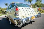 <b>1956 Chevrolet Bel Air Nomad Sport Wagon</b><br />Chassis no. VC56L091264<br />Engine no. VC56L091264