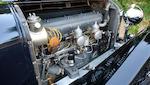 1931 Bentley 8 Liter 'Silent Bloc' Saloon  Chassis no. YX 5113 Engine no. YX 5115