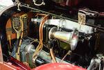 <b>1915 Simplex Crane Model 5 Tourer</b><br />Chassis no. 2046<br />Engine no. 2049