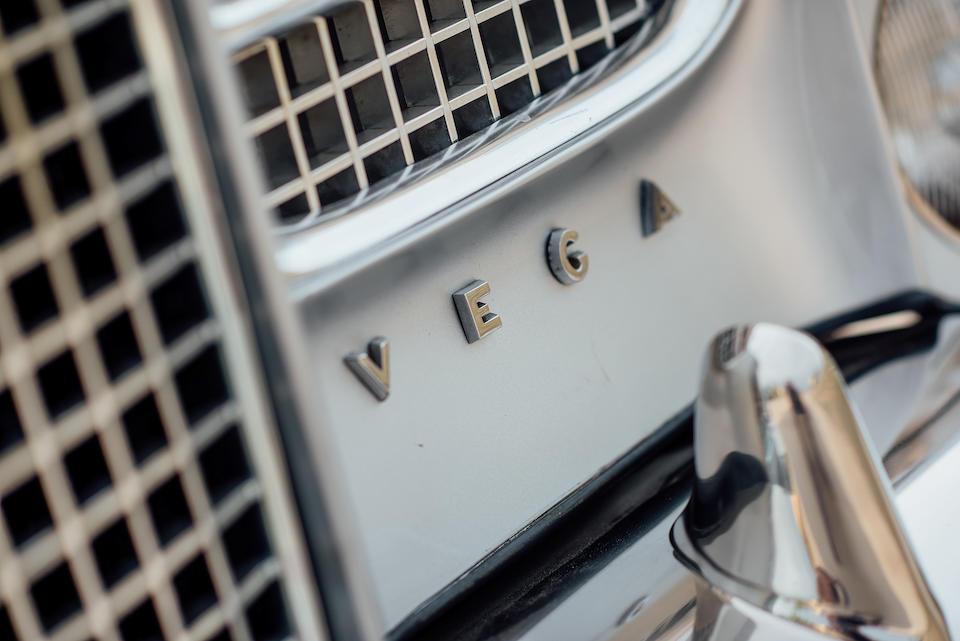 <b>1958 Facel Vega Typhoon</b><br />Chassis no. FVSNY258