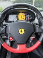 <b>2011 Ferrari 599 GTO</b><br />VIN. ZFF70RCA9B0176914