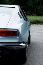 <b>1969 Aston Martin DBS Vantage</b><br />Chassis no. DBS/5362/R <br />Engine no. 400/4168/SVC