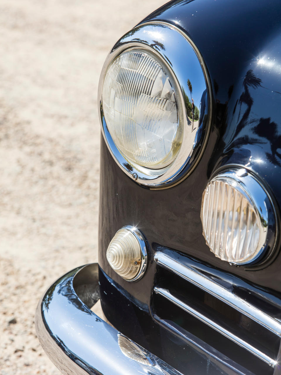 <b>1958 Lancia Aurelia B20 GT Series VI</b><br />Chassis no. B20S 1791<br />Engine no. B20N 3569