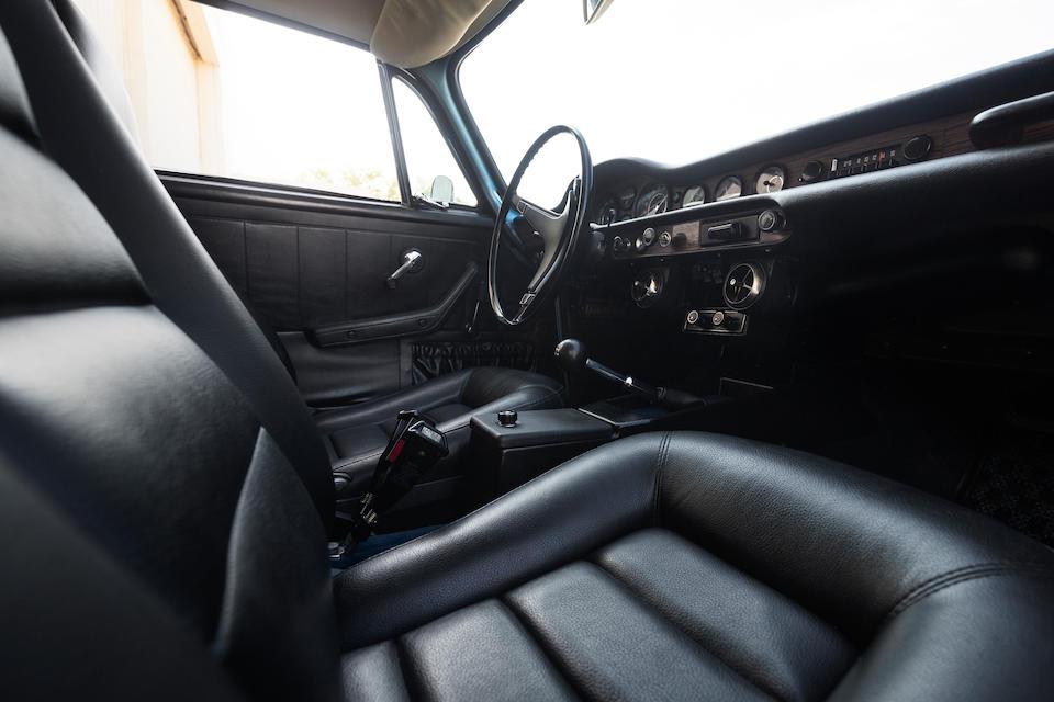 <b>1972 Volvo P1800 ES Sport Wagon</b><br />Chassis no. 1836353-002451<br />Engine no. 2375